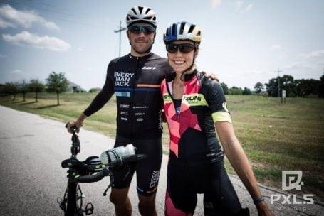 Pre-Kona 2016 interview with pro triathlete Angela Naeth