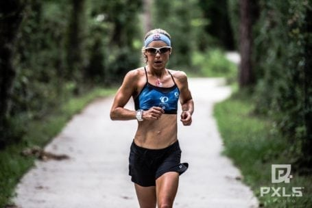 Pre-Kona 2016 interview with pro triathlete Angela Naeth