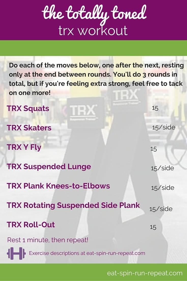 shredz workout plan