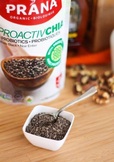 Prana ProactivCHIA seeds