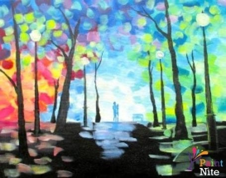 Source: Paint Nite