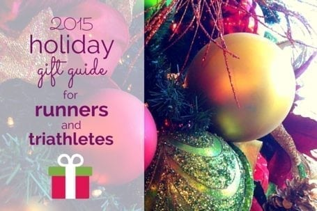 2015 Holiday Gift Guide for Runners and Triathletes - Eat Spin Run Repeat