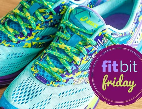 Fit Bit Friday 264: The Bodyweight Cardio Workout