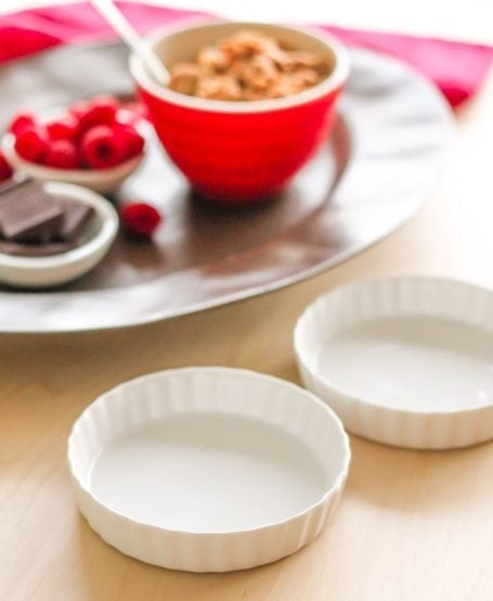 5 inch creme brulee dishes