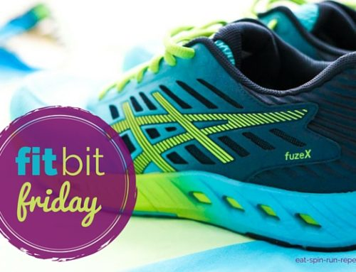 Fit Bit Friday 263: The No-Equipment Traveler Workout
