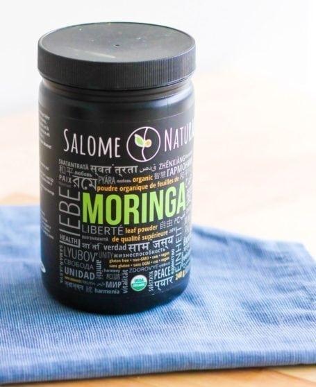 salome naturals moringa