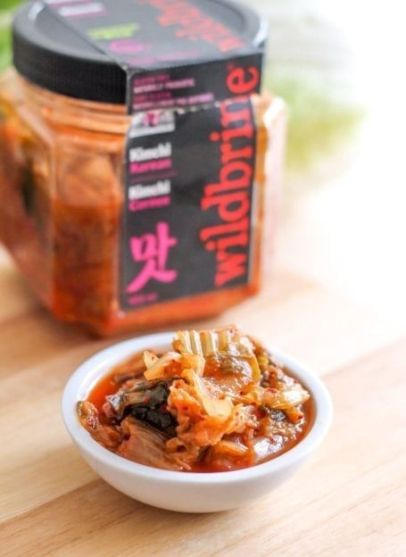 Wildbrine Korean Kimchi