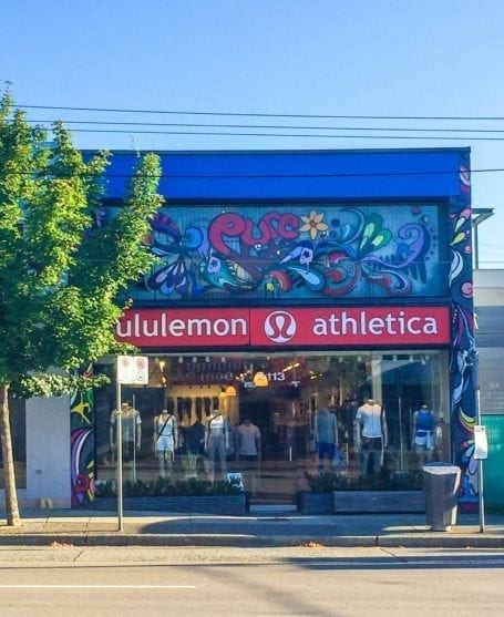 lululemon west 4th