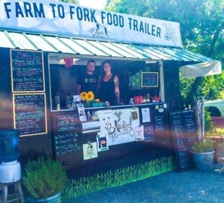 bnurtured food trailer