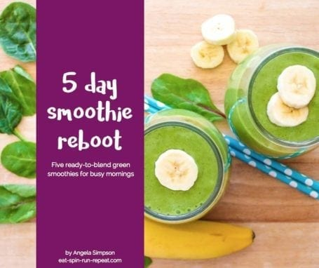 Silk and Vega Back to School Smoothies