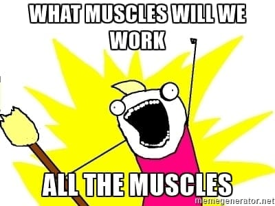 what-muscles-will-we-work