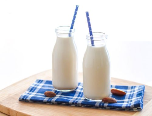 DIY Vanilla Brazil Nut Milk