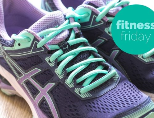 Fitness Friday 278: The 5×5 Fit Fix Workout