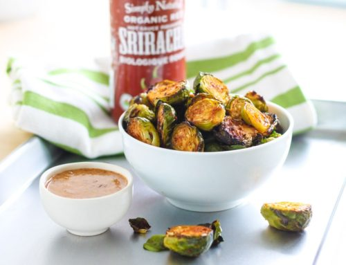 The Great Brussels Sprout Recipe Roundup