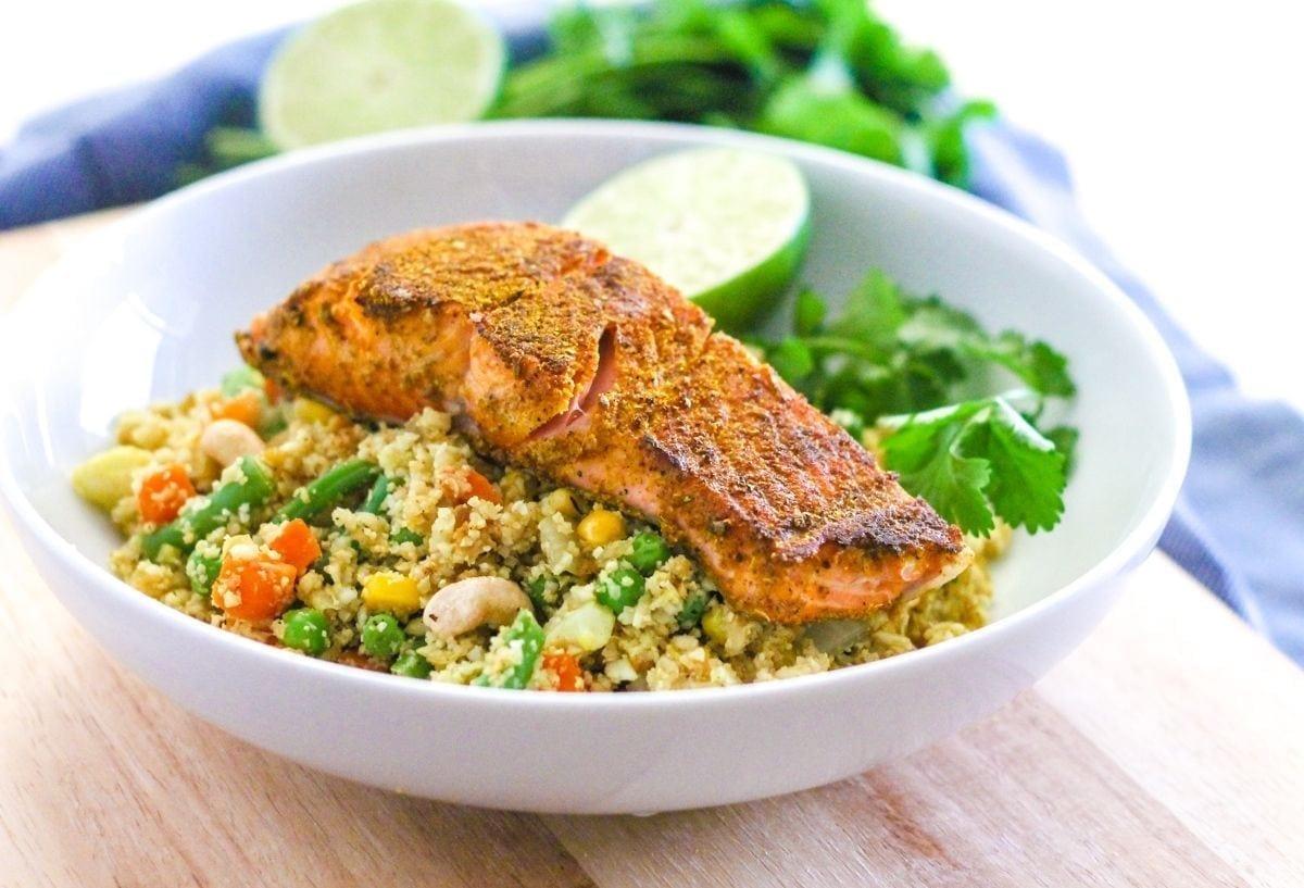 curried-salmon-with-cauliflower-rice-biryani-eat-spin-run-repeat09