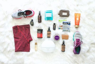Eat Spin Run Repeat Holiday Gift Guide for Fit Friends and Foodies