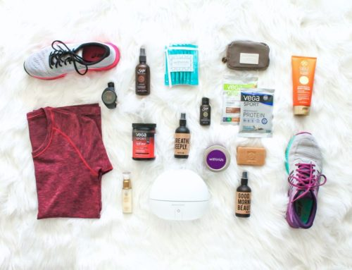 Holiday Gift Guide for Fit Friends and Foodies