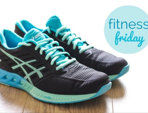 Fitness Friday 280: The Ab Ripper Workout