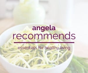 Angela Recommends
