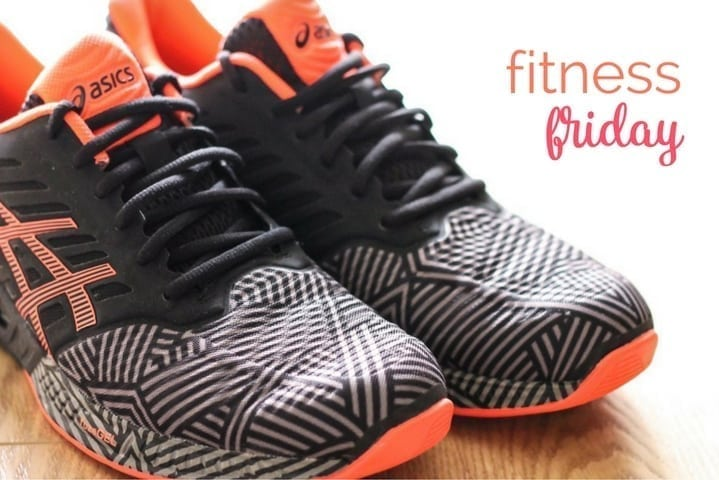 Fitness Friday - Eat Spin Run Repeat