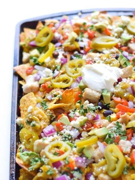 Healthy Cinco de Mayo Recipe Roundup - Eat Spin Run Repeat