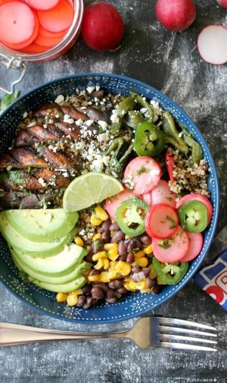 Healthy Cinco de Mayo Recipe Roundup - Eat Spin Run Repeat