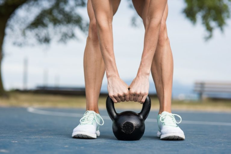 7 steps for finding a fitness routine that works for you - Eat Spin Run Repeat