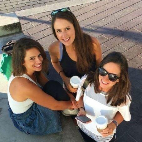 Seawheeze Expo 2016 - Eat Spin Run Repeat