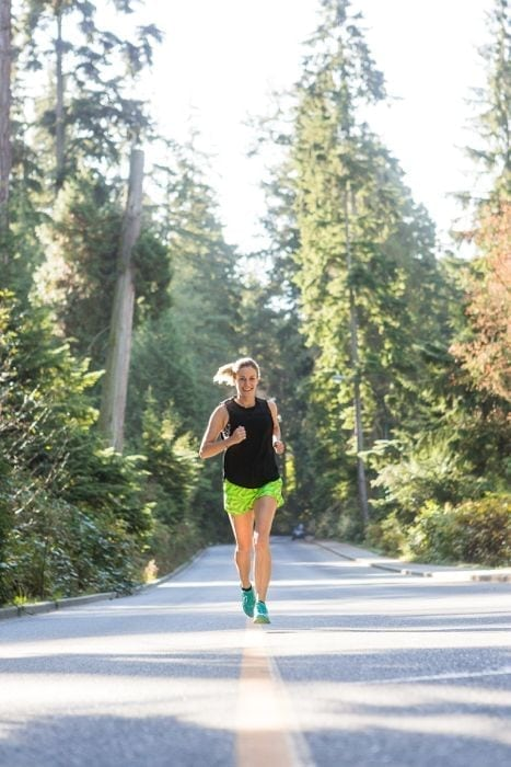 Emma Andrews - Eat Spin Run Repeat Women In Wellness Series