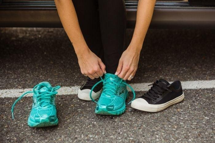 Women in Wellness Series: Emma Andrews - Eat Spin Run Repeat