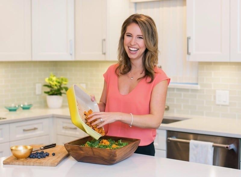 Women in Wellness Series- Mandy King || Eat Spin Run Repeat