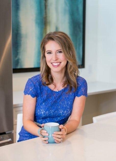 Women in Wellness Series: Mandy King    Eat Spin Run Repeat