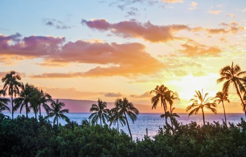 Healthy Travel Guide - Maui, Hawaii - Eat Spin Run Repeat