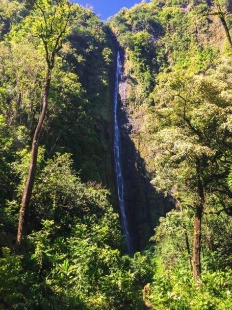Healthy Travel Guide - Maui, Hawaii - Eat Spin Run Repeat
