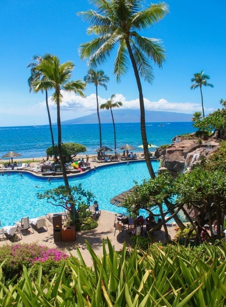 Healthy Travel Guide - Maui, Hawaii - My Fresh Perspective | #travel #wellnesstravel #hawaii #maui