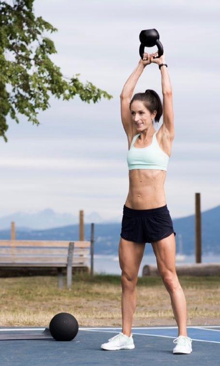 Reader Q+A: Best Exercises for Flat Abs    Eat Spin Run Repeat