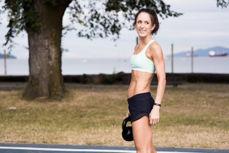 Reader Q+A: Best Exercises for Flat Abs