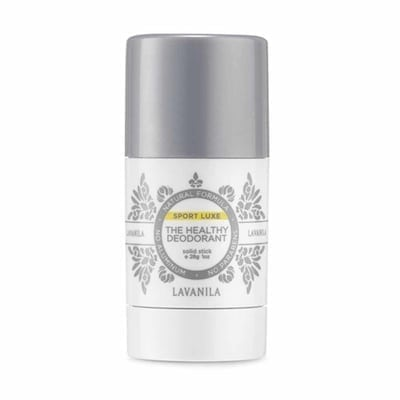 Lavanila Sport Luxe Deodorant - Natural Beauty Holiday Gift Guide - Eat Spin Run Repeat