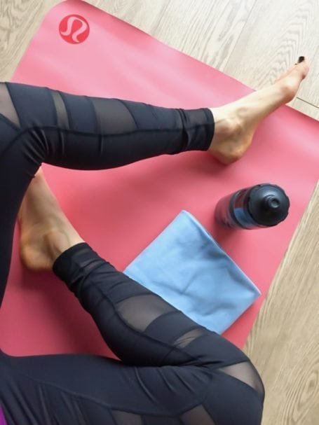 Is it a food intolerance, or are you just stressed?   5 easy ways to reduce stress, ease digestion and improve gut health   Angela Simpson, Eat Spin Run Repeat