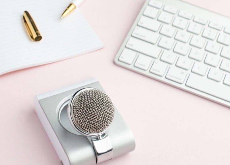7 must-listen podcasts for women in wellness