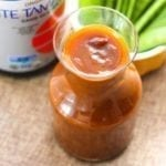Homemade Healthy Teriyaki Sauce, plus a roundup of homemade sauces that will make you crave vegetables (seriously!) - via Angela Simpson | eat-spin-run-repeat.com | #antiinflammatory #vegan #glutenfree #paleo