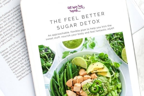 Announcing…. Sugar-Free May + The Feel Better Sugar Detox!