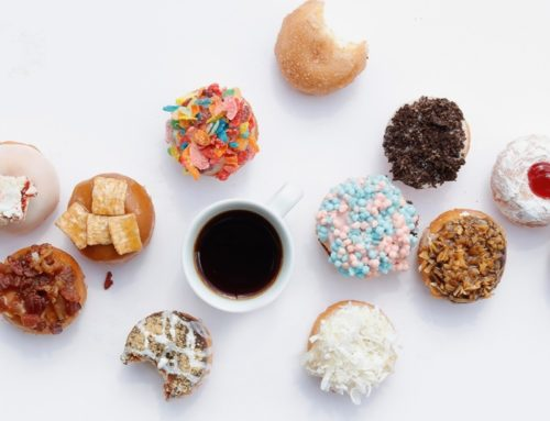 A simple trick for stopping sugar cravings before they start