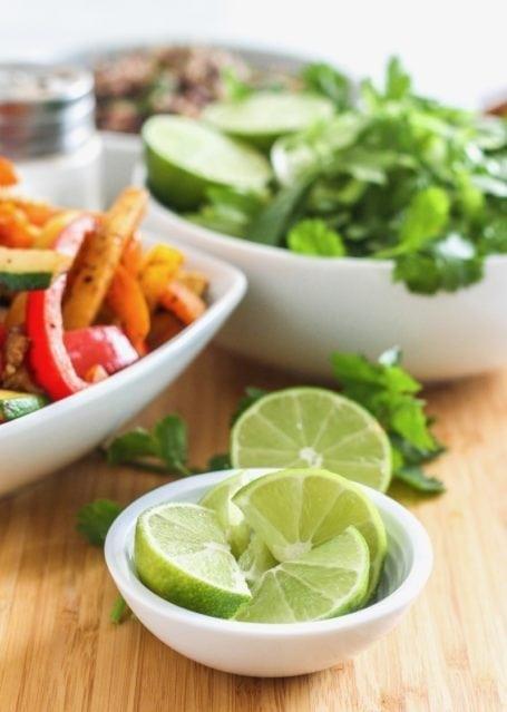 Choose Your Own Adventure Buddha Bowl Formula   Angela Simpson, Eat Spin Run Repeat #mealprep #buddhabowl #eatclean