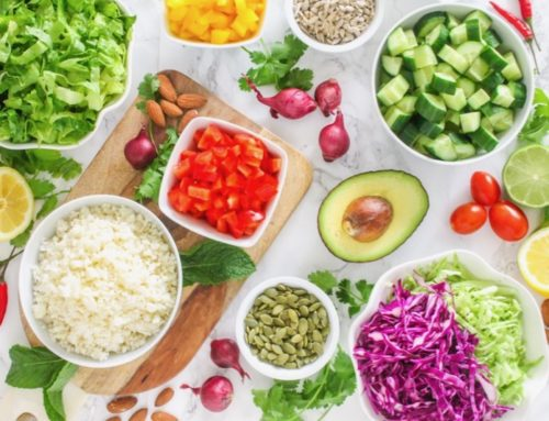 Easy meal prep: The choose-your-own-adventure buddha bowl formula