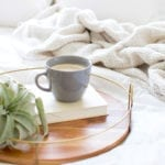5 ways to turn your home into a spa sanctuary | My Fresh Perspective | #holistichealth #selfcare #wellness
