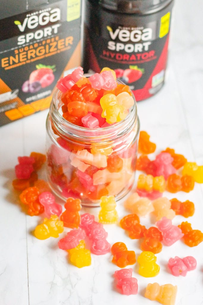 Sugar-Free High-Protein Electrolyte Gummies | My Fresh Perspective | #paleo #sugarfree #sugardetox