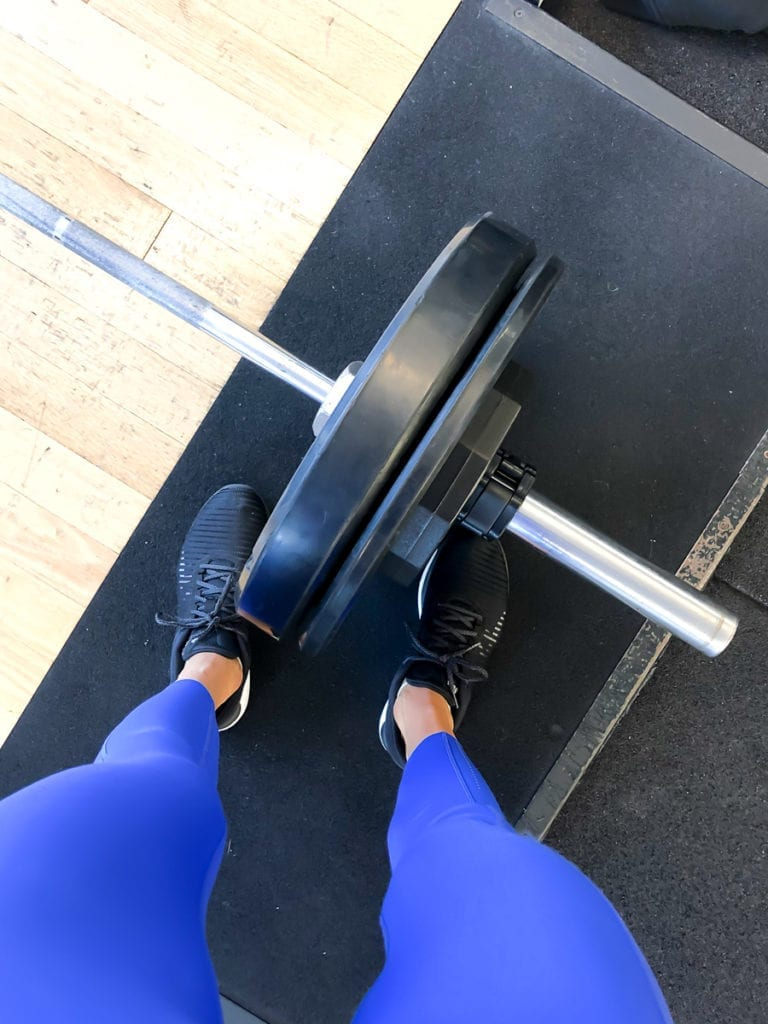 7 things that happened when I traded cardio for weights | My Fresh Perspective | #fitness #holistichealth #weightloss #holistic #wellness