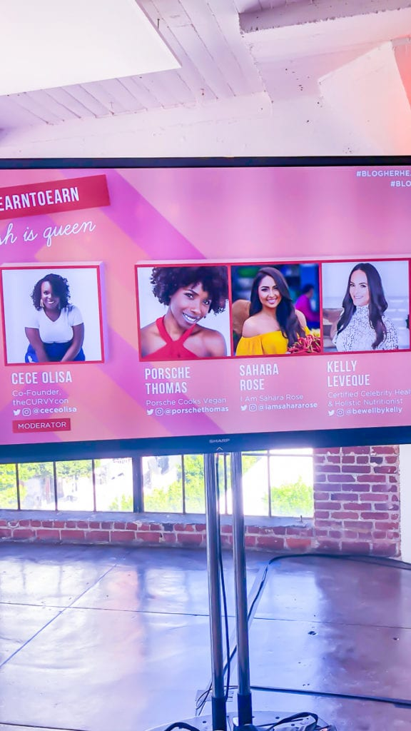 5 takeaways from BlogHer Health 2019 | My Fresh Perspective | #blogher #blogherhealth19 #womenshealth