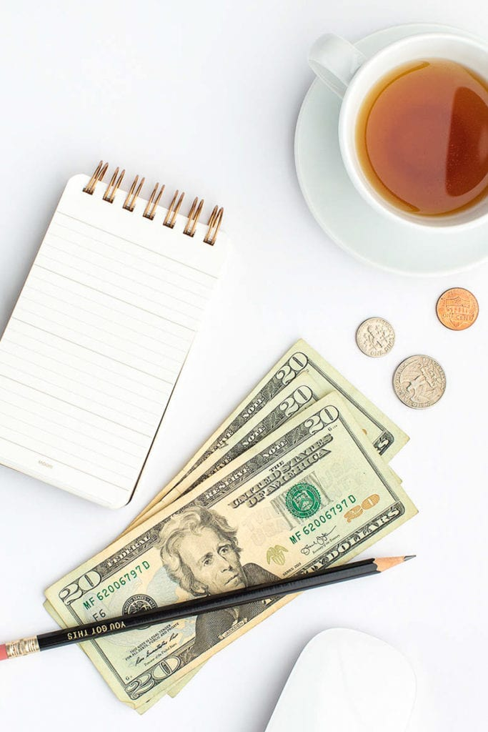What I learned from my January Spending Challenge | My Fresh Perspective | #goals #personalfinance #goaldigger #2019intentions